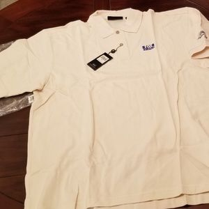 Polo XL, new with tags, Fox Sports Net/Dbacks